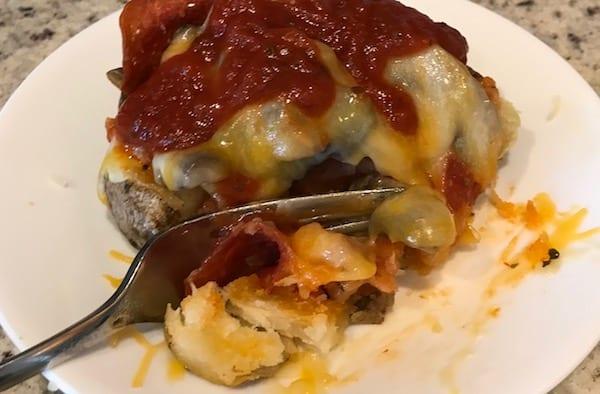 Italian Potato