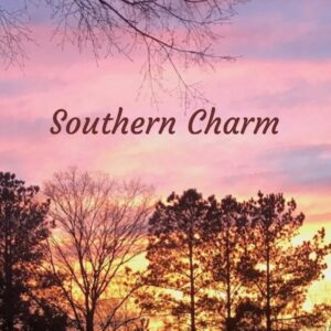 Southern charm is a way of life.