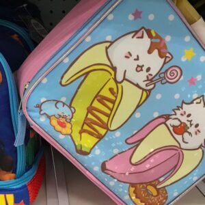 Child's character lunchbox