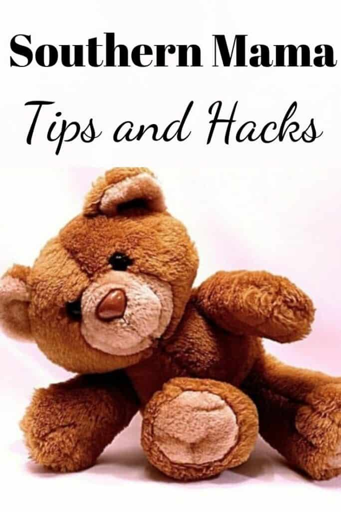 Southern Mama Tips and Hacks